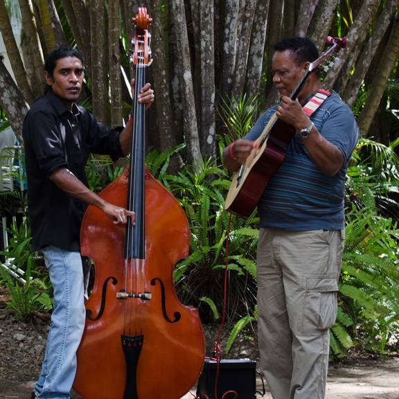 DUO Swing Jazz